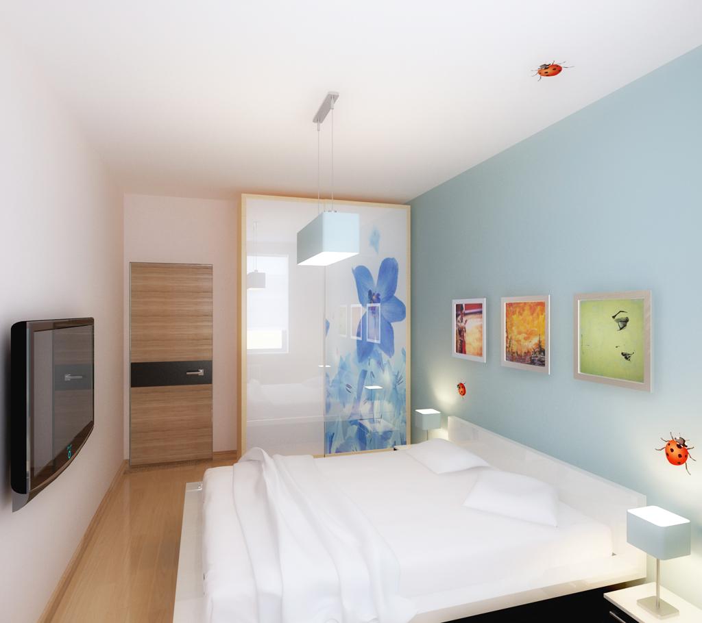 Ремонт квартир в домах серии II-49, перепланировка квартир