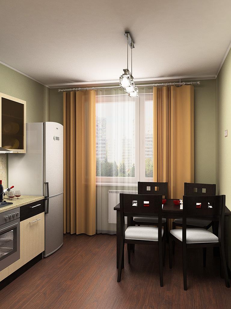 Дизайн квартир двухкомнатных и 155